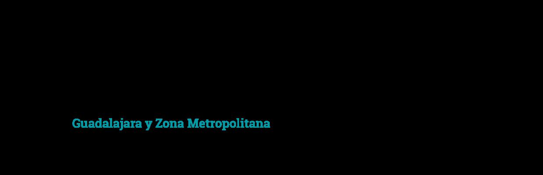 Entrega en Guadalajara y Zona Metropolitana