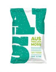 Croquetas para Perro Australian Moss de Papa y Pescado